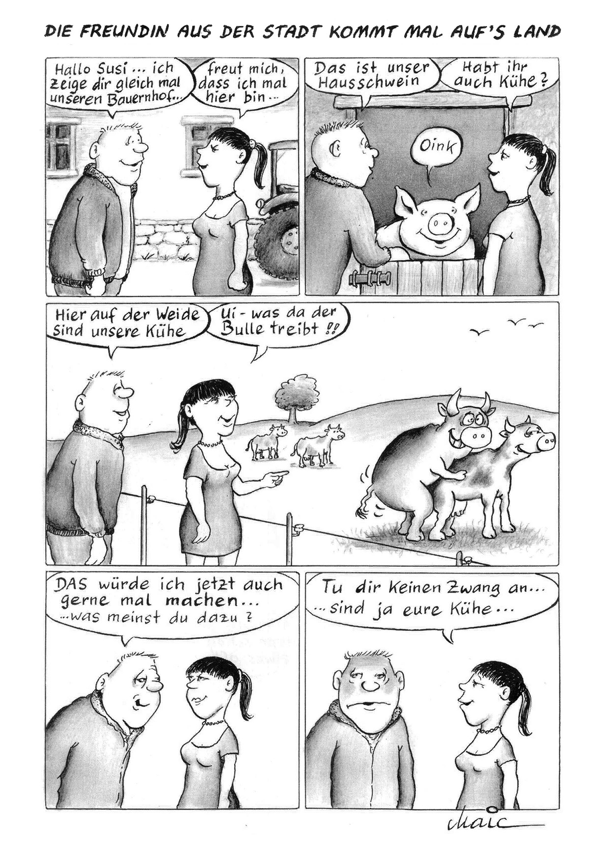 Maic Comics